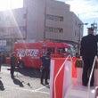日立市消防出初式