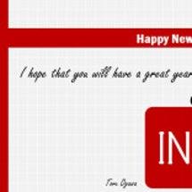 新年のご挨拶&処方箋…
