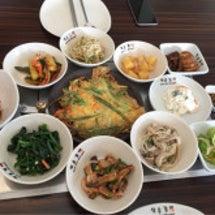 野菜不足の時は韓国レ…