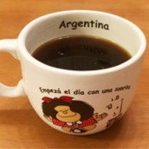 アルゼンチンと奈良と…