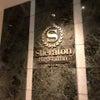 シェラトンホテルの画像