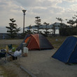 新年キャンプ