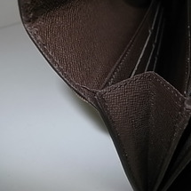 ヴィトンの修理(財布…