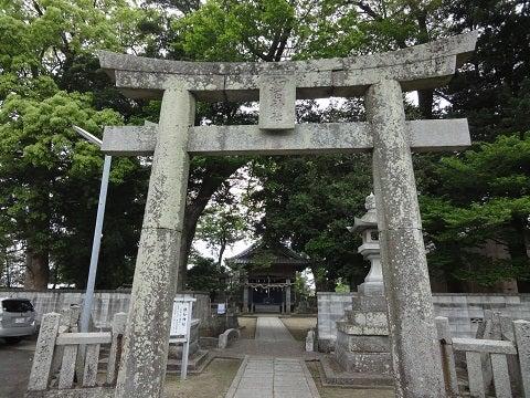 細石神社 ~福岡県糸島市の神社 | 九州下町おやじの珍道中