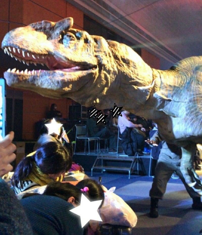 恐竜 不思議 博物館 な