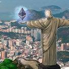 【不正選挙が根絶できるシステム?!】 ブラジル政府がイーサリアム上で請願書の受付を検討の記事より