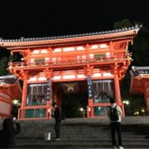 京都~(*Ü*)