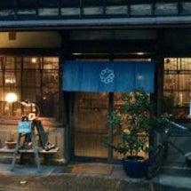 あそこの古民家カフェ…