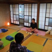 2月の瞑想セミナーは…