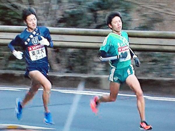 2017-18 駅伝時評⑫ 第94回東京箱...