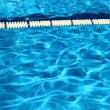 水泳レッスンが一段落