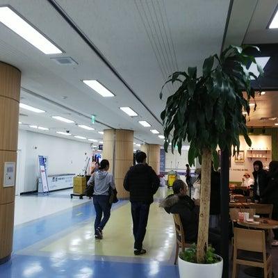 【金浦空港】新ラウンジは出国後にまったり可能~(^^)の記事に添付されている画像