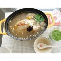 手作り参鶏湯