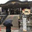 難波神社へ^^