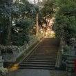 ・東京初詣♪赤坂氷川…