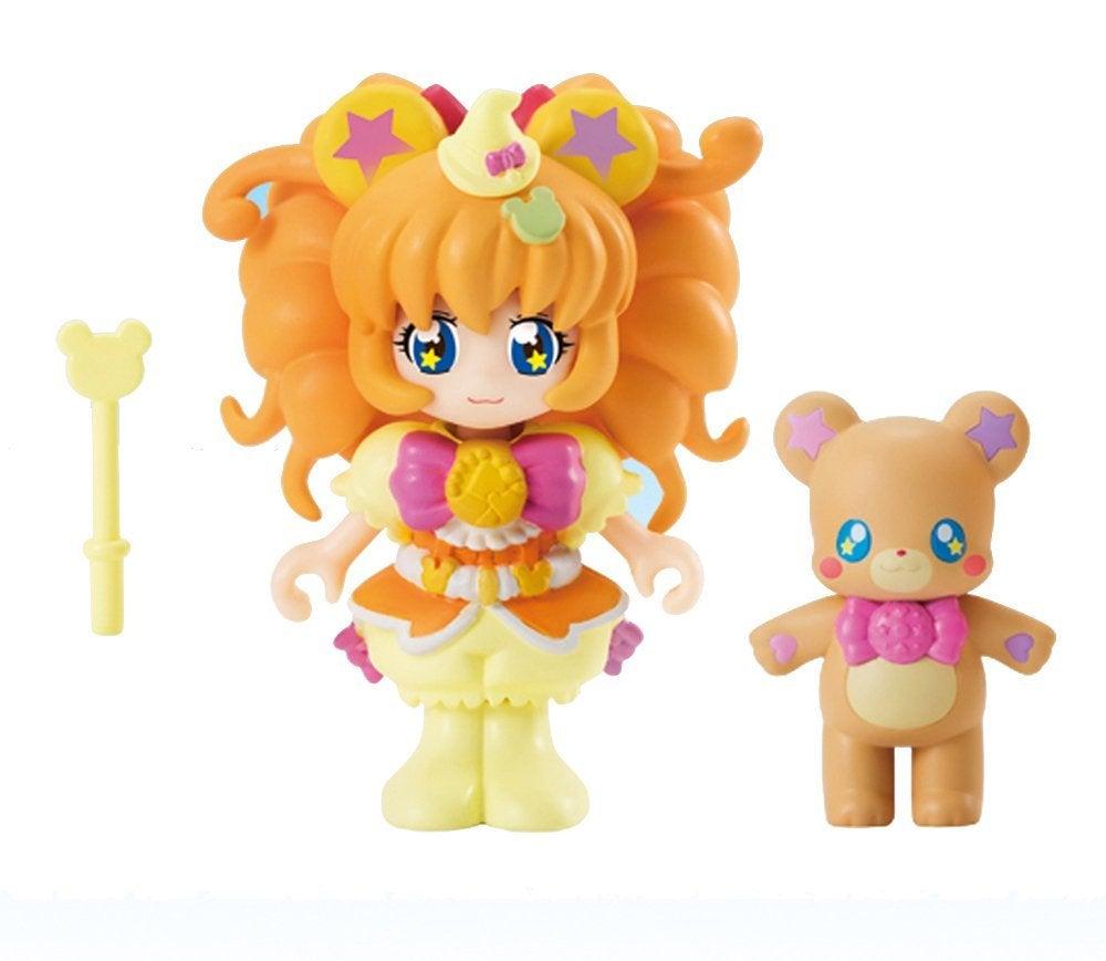 4be516945b8ab8 キュアペコリン爆誕?! | プリキュア大好きママと3姉妹の日々♪〜Toy Joy! TV〜