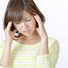頭痛に効くツボ!の記事より