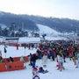 高速化によるスキー場…