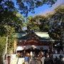 日帰り伊豆旅♪ 神社…
