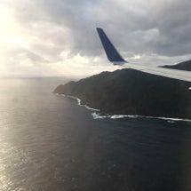 八丈島キャンプ❣️