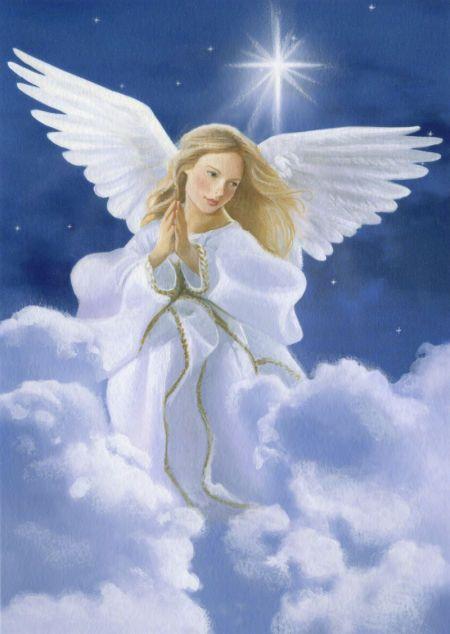 天使さんが好きな人 手を挙げて...