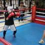 女子プロ志望&中学3…