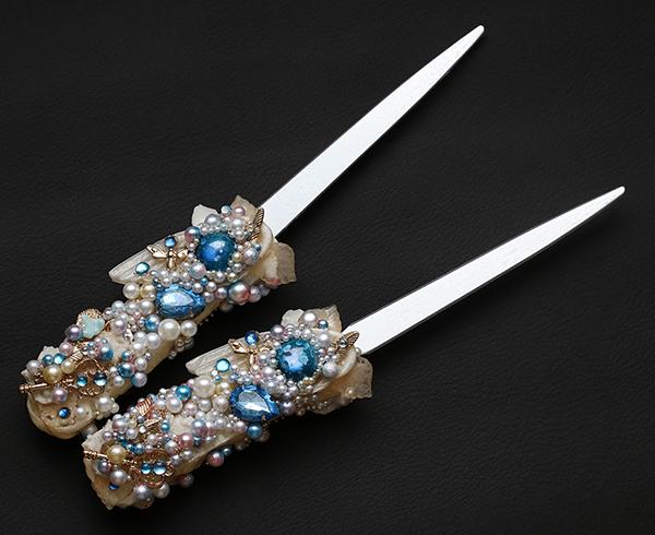 ミュルグレスの剣・ペーパーナイフ