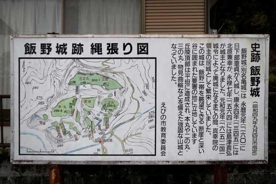【写2】飯野城