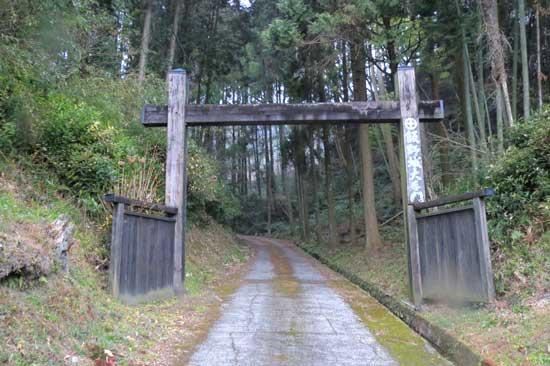 【写3】飯野城
