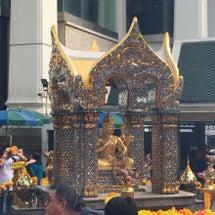 タイでの大きな学び