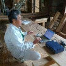 伝統工法の耐震診断と…