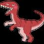 相原「Dinosau…