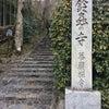 鈴虫寺の画像