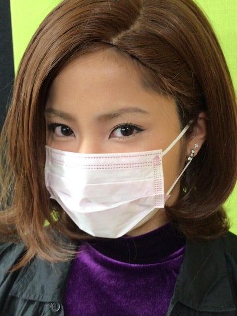 上戸彩さん風ものまねメイク(モデル エルオーエルhibikiさん)|ざわちんオフィシャルブログ Powered by Ameba