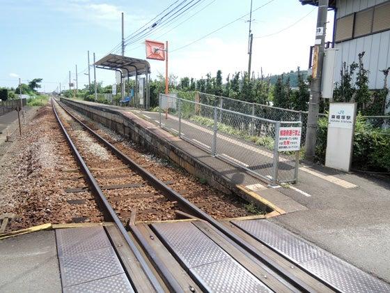 まったり駅探訪】徳島線(よしの...