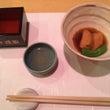 雨の日の素敵なお寿司…