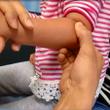 幼児腕が抜ける