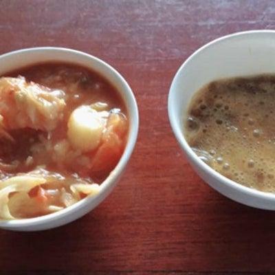 タイで生卵を食べるとの記事に添付されている画像