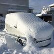 北陸地域は大寒波の襲…