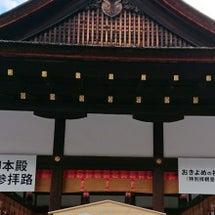 下鴨神社へ