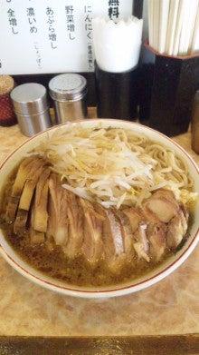 18・01・12肉汁らーめん公(新馬場)らーめ中豚一.jpg