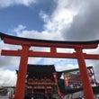 京都3回行ったよ♪