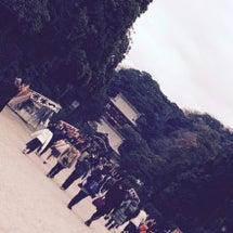 鎌倉と箱根と