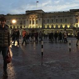 画像 年越し旅行① -A Princess for New Year's Eve in London の記事より 33つ目
