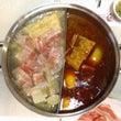 台湾の火鍋と科学麺