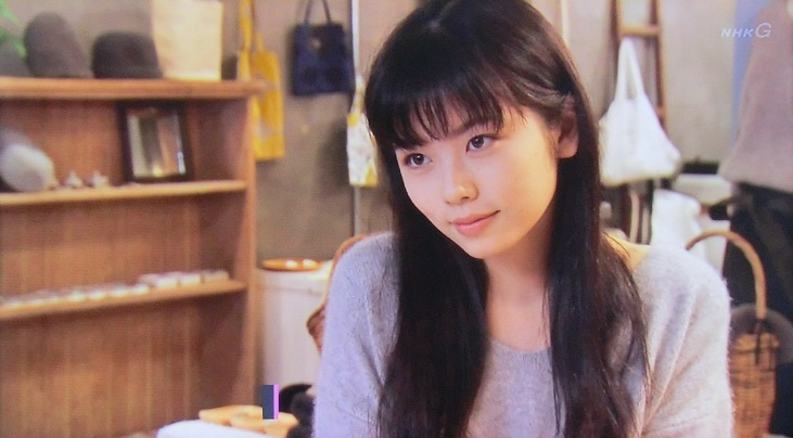 ドラマ10『女子的生活』2話~「世界で最も無意味なニーソ」ww | 【映画とアイドル】