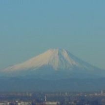 □富士山  2018…