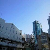 寒波 東京
