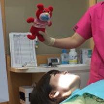 美容院のような歯医者…