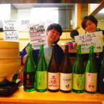 三益の隣×日本名門酒…